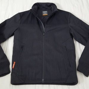 Icebreaker Merino Full Zip Jacket Large